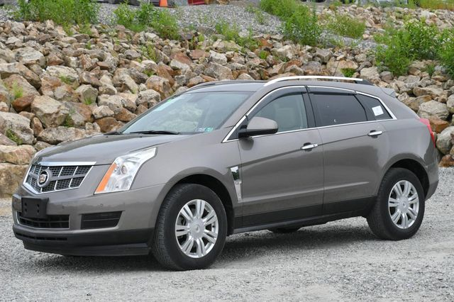 2011 Cadillac SRX Luxury Collection Naugatuck, Connecticut
