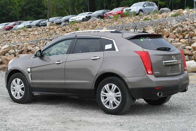 2011 Cadillac SRX Luxury Collection Naugatuck, Connecticut 2