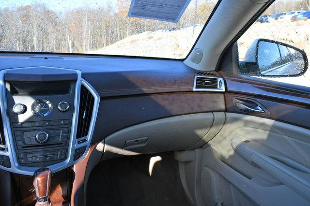 2011 Cadillac SRX Luxury Collection Naugatuck, Connecticut 17
