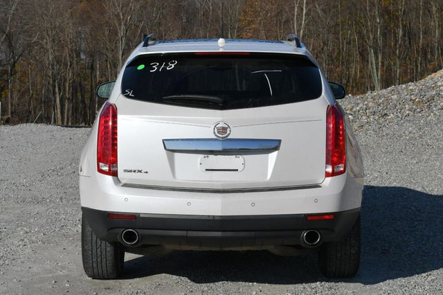 2011 Cadillac SRX Luxury Collection Naugatuck, Connecticut 3
