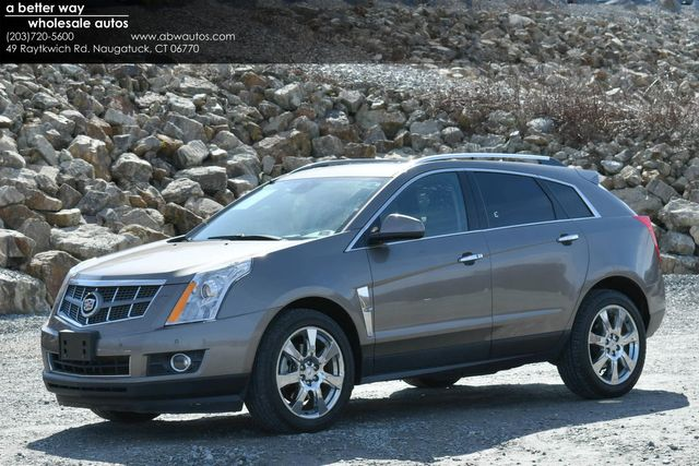 2011 Cadillac SRX Premium Collection Naugatuck, Connecticut