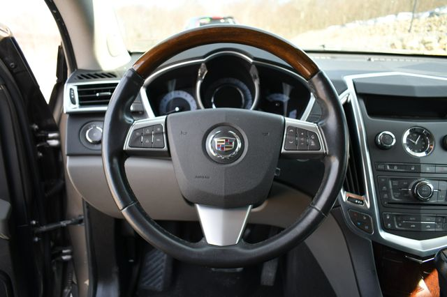 2011 Cadillac SRX Premium Collection Naugatuck, Connecticut 24