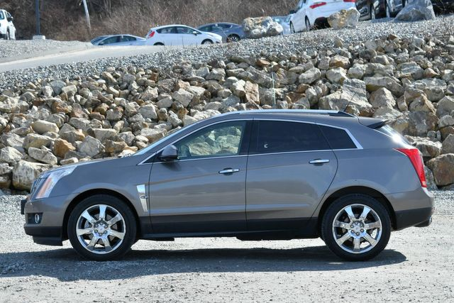 2011 Cadillac SRX Premium Collection Naugatuck, Connecticut 3
