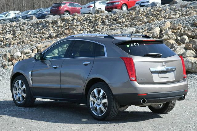 2011 Cadillac SRX Premium Collection Naugatuck, Connecticut 4