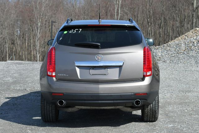 2011 Cadillac SRX Premium Collection Naugatuck, Connecticut 5