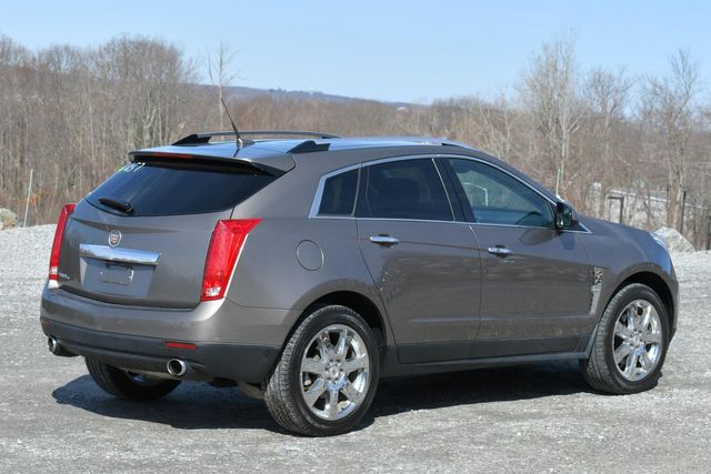 2011 Cadillac SRX Premium Collection Naugatuck, Connecticut 6