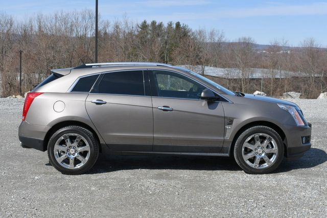 2011 Cadillac SRX Premium Collection Naugatuck, Connecticut 7