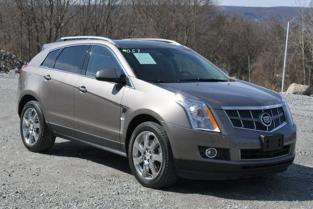 2011 Cadillac SRX Premium Collection Naugatuck, Connecticut 8