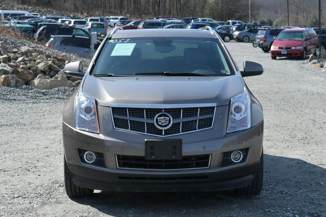 2011 Cadillac SRX Premium Collection Naugatuck, Connecticut 9