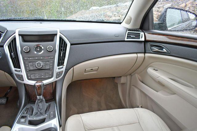 2011 Cadillac SRX Premium Collection Naugatuck, Connecticut 18