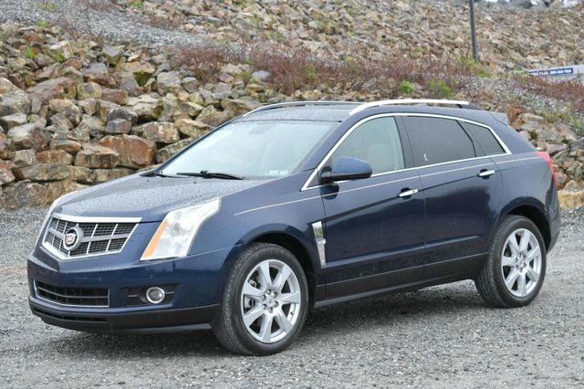 2011 Cadillac SRX Premium Collection Naugatuck, Connecticut 2