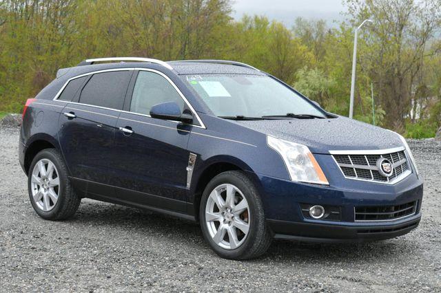 2011 Cadillac SRX Premium Collection Naugatuck, Connecticut 8