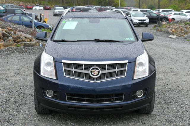 2011 Cadillac SRX Premium Collection Naugatuck, Connecticut 9