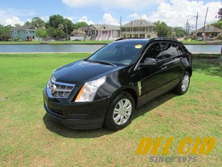 2011 Cadillac SRX Base in New Orleans Louisiana, 70119