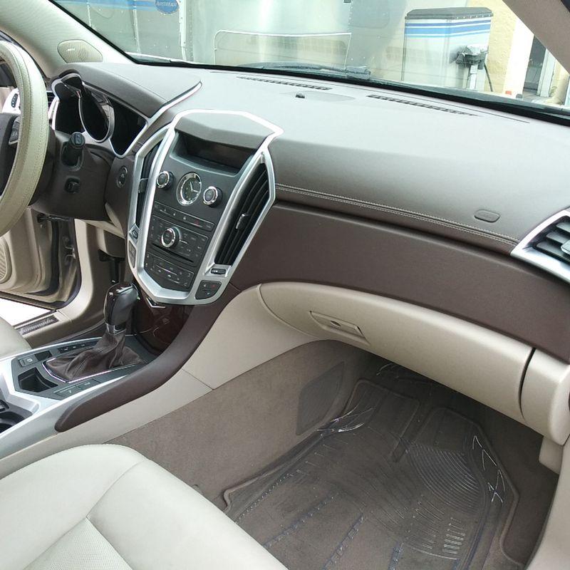 2011 Cadillac SRX Luxury Collection  city FL  Manatee RV  in Palmetto, FL