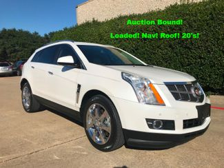 2011 Cadillac SRX Premium**Nav**Sunroof*20's in Plano Texas, 75074