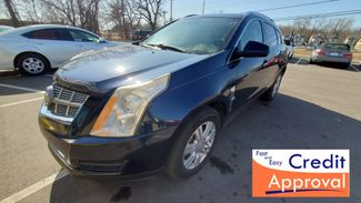 2011 Cadillac SRX Luxury Collection 3mo 3000 mile warranty in Ramsey, MN 55303
