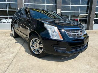 2011 Cadillac SRX Luxury Collection in Richardson, TX 75080