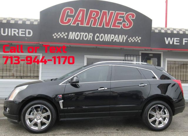 2011 Cadillac SRX Performance Collection south houston, TX