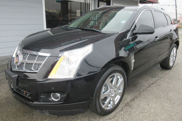 2011 Cadillac SRX Performance Collection south houston, TX 1