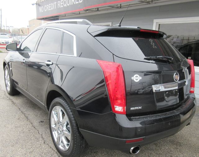 2011 Cadillac SRX Performance Collection south houston, TX 2