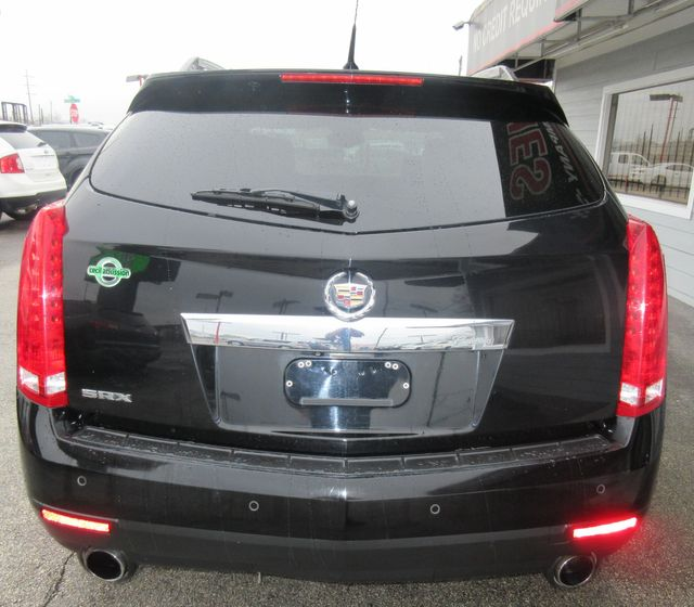 2011 Cadillac SRX Performance Collection south houston, TX 3