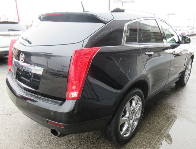 2011 Cadillac SRX Performance Collection south houston, TX 4