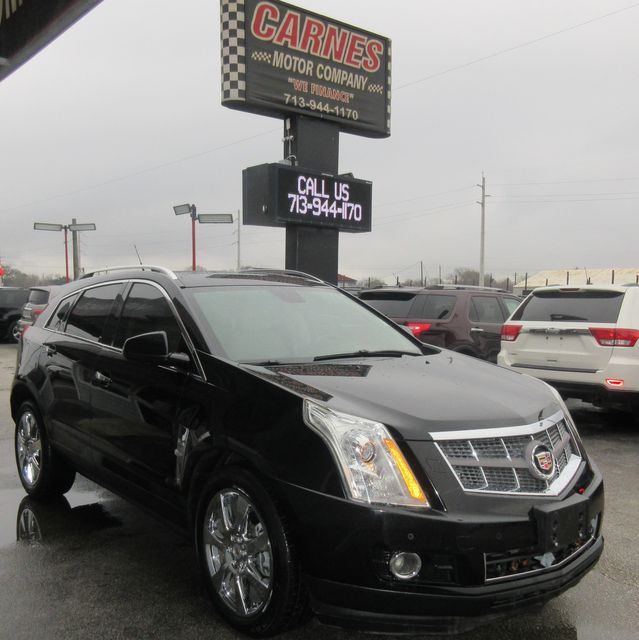 2011 Cadillac SRX Performance Collection south houston, TX 5