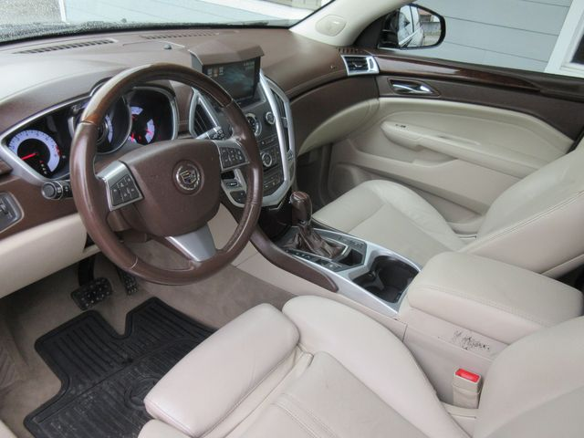 2011 Cadillac SRX Performance Collection south houston, TX 6