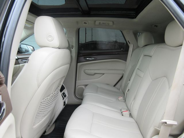 2011 Cadillac SRX Performance Collection south houston, TX 8
