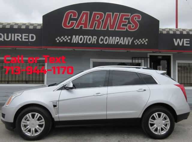 2011 Cadillac SRX Luxury Collection south houston, TX