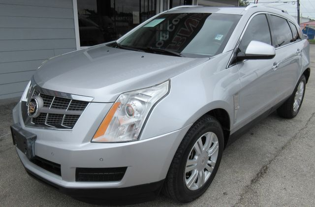 2011 Cadillac SRX Luxury Collection south houston, TX 1