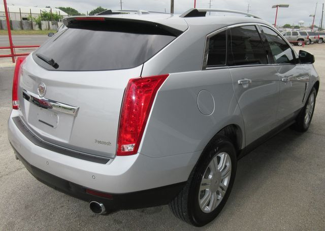 2011 Cadillac SRX Luxury Collection south houston, TX 3