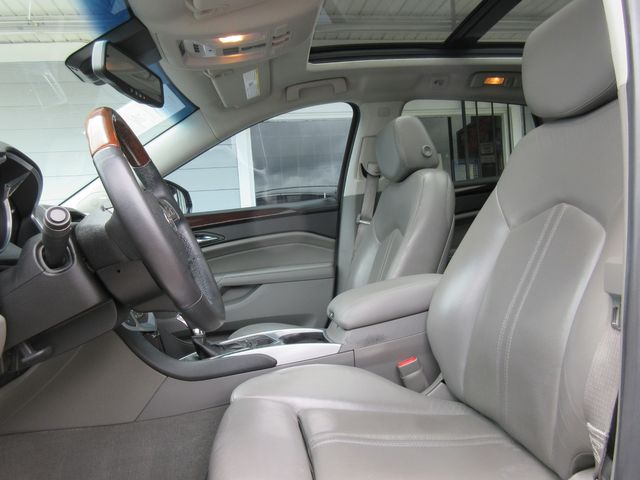 2011 Cadillac SRX Luxury Collection south houston, TX 5