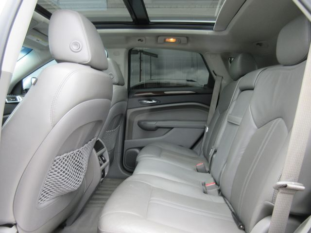 2011 Cadillac SRX Luxury Collection south houston, TX 6
