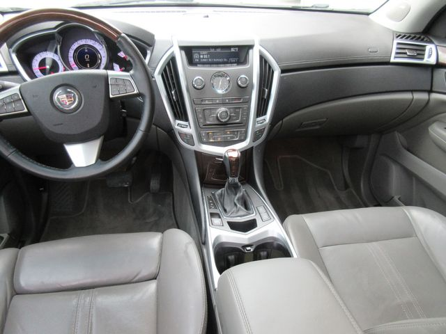 2011 Cadillac SRX Luxury Collection south houston, TX 7