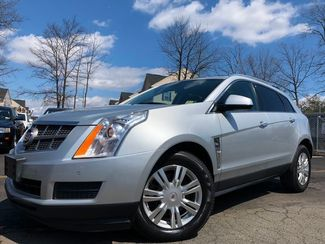 2011 Cadillac SRX Luxury Collection Sterling, Virginia