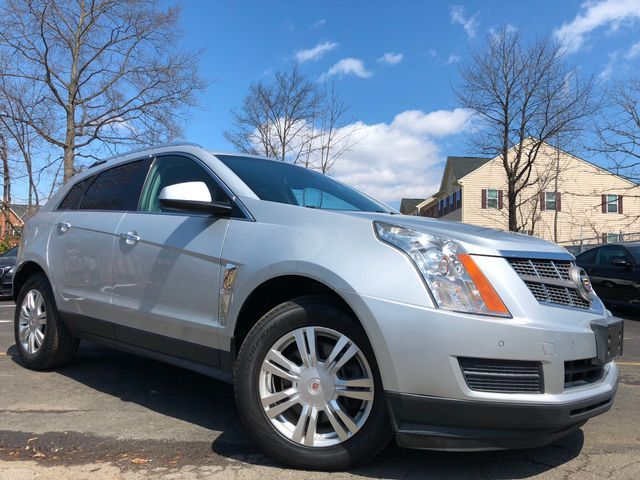 2011 Cadillac SRX Luxury Collection Sterling, Virginia 1