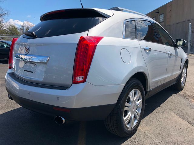 2011 Cadillac SRX Luxury Collection Sterling, Virginia 2