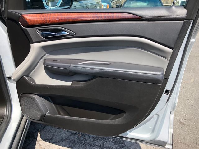 2011 Cadillac SRX Luxury Collection Sterling, Virginia 22