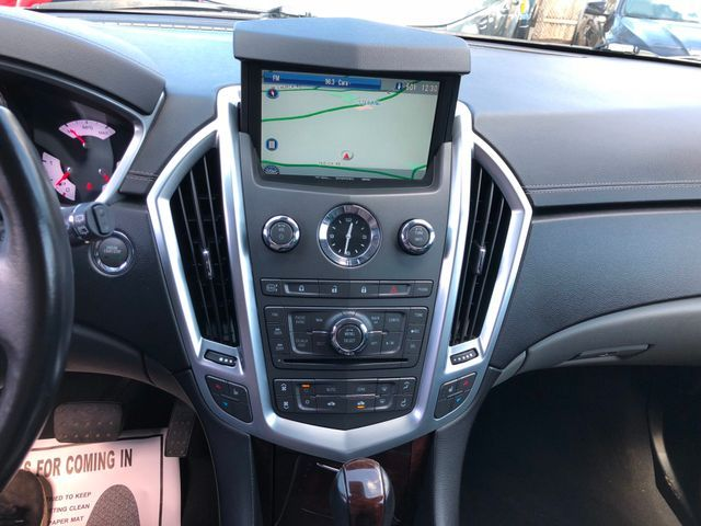 2011 Cadillac SRX Luxury Collection Sterling, Virginia 29