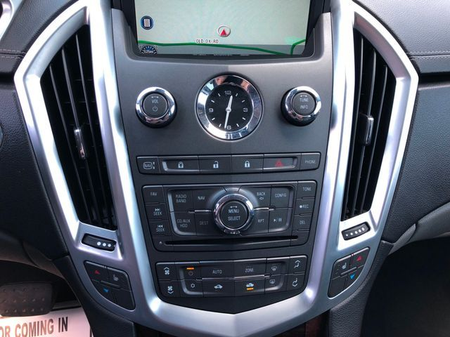 2011 Cadillac SRX Luxury Collection Sterling, Virginia 32