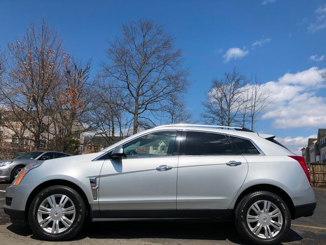 2011 Cadillac SRX Luxury Collection Sterling, Virginia 4