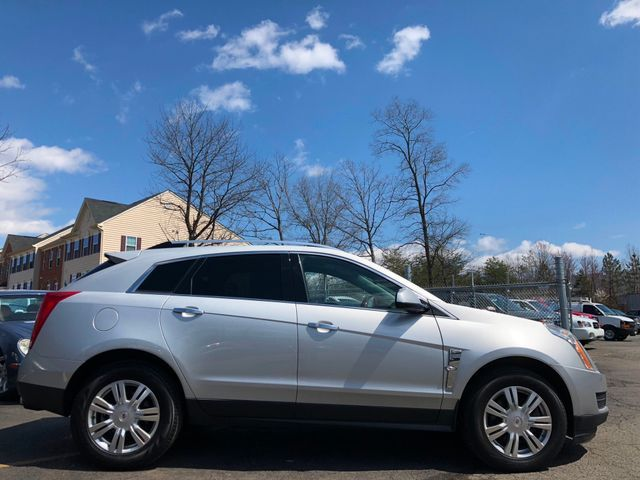 2011 Cadillac SRX Luxury Collection Sterling, Virginia 5