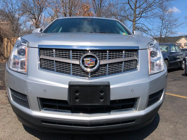 2011 Cadillac SRX Luxury Collection Sterling, Virginia 6