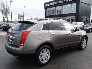 2011 Cadillac SRX Luxury Collection  city Virginia  Select Automotive (VA)  in Virginia Beach, Virginia