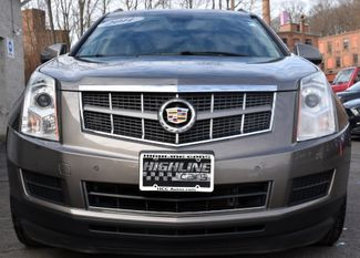 2011 Cadillac SRX Luxury Collection Waterbury, Connecticut 9