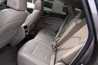 2011 Cadillac SRX Luxury Collection Waterbury, Connecticut 17