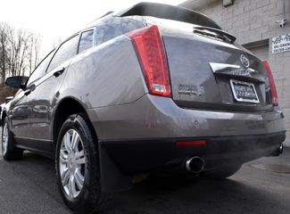 2011 Cadillac SRX Luxury Collection Waterbury, Connecticut 4