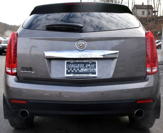 2011 Cadillac SRX Luxury Collection Waterbury, Connecticut 5